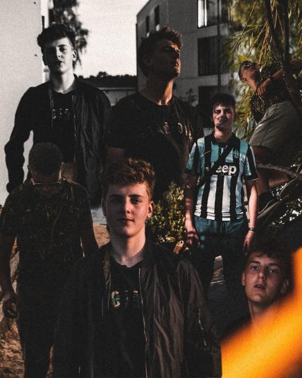 Scrapbook Collage photo